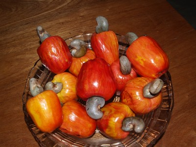 Cashew Apples